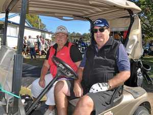 Monto Golf Open 2018