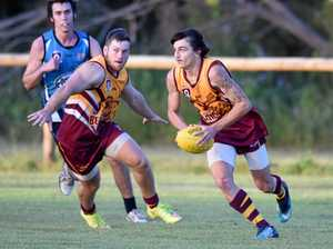 Why Maryborough forfeited its game against the Bulldogs