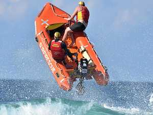 Action-packed IRB championships