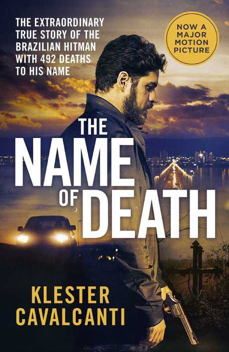 In the Name of Death tells Julio Santana's story of life as a hired hitman.