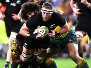 All Blacks big guns back for Bledisloe