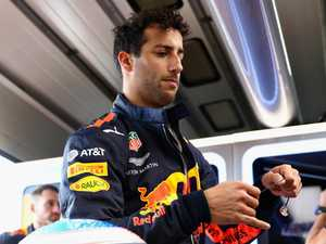 Ferrari gamble opens door for Ricciardo