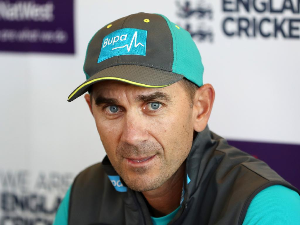 Justin Langer is easily the best man for the job, but boy has it been a tough introduction.