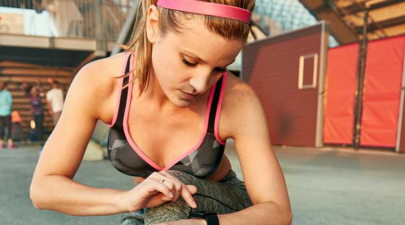 Customers can save themselves money by going for a run.