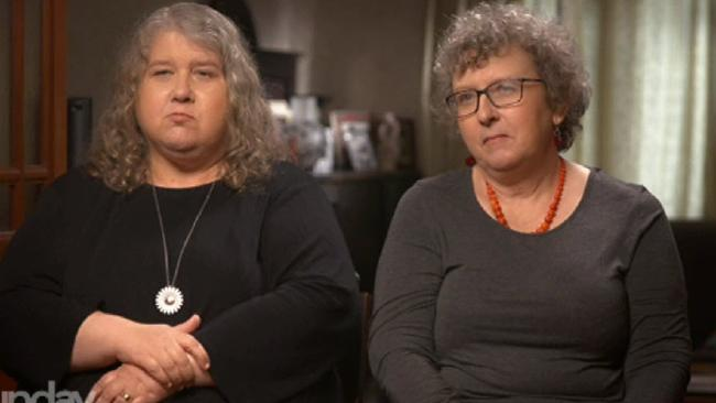 Dorothy Hewett's daughters speak out.