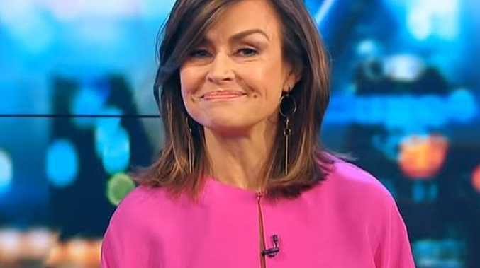 Lisa Wilkinson has responded to Richard Dreyfuss. Pic: Ten