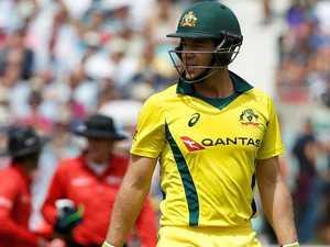 Do the Aussies need a new ODI skipper already?