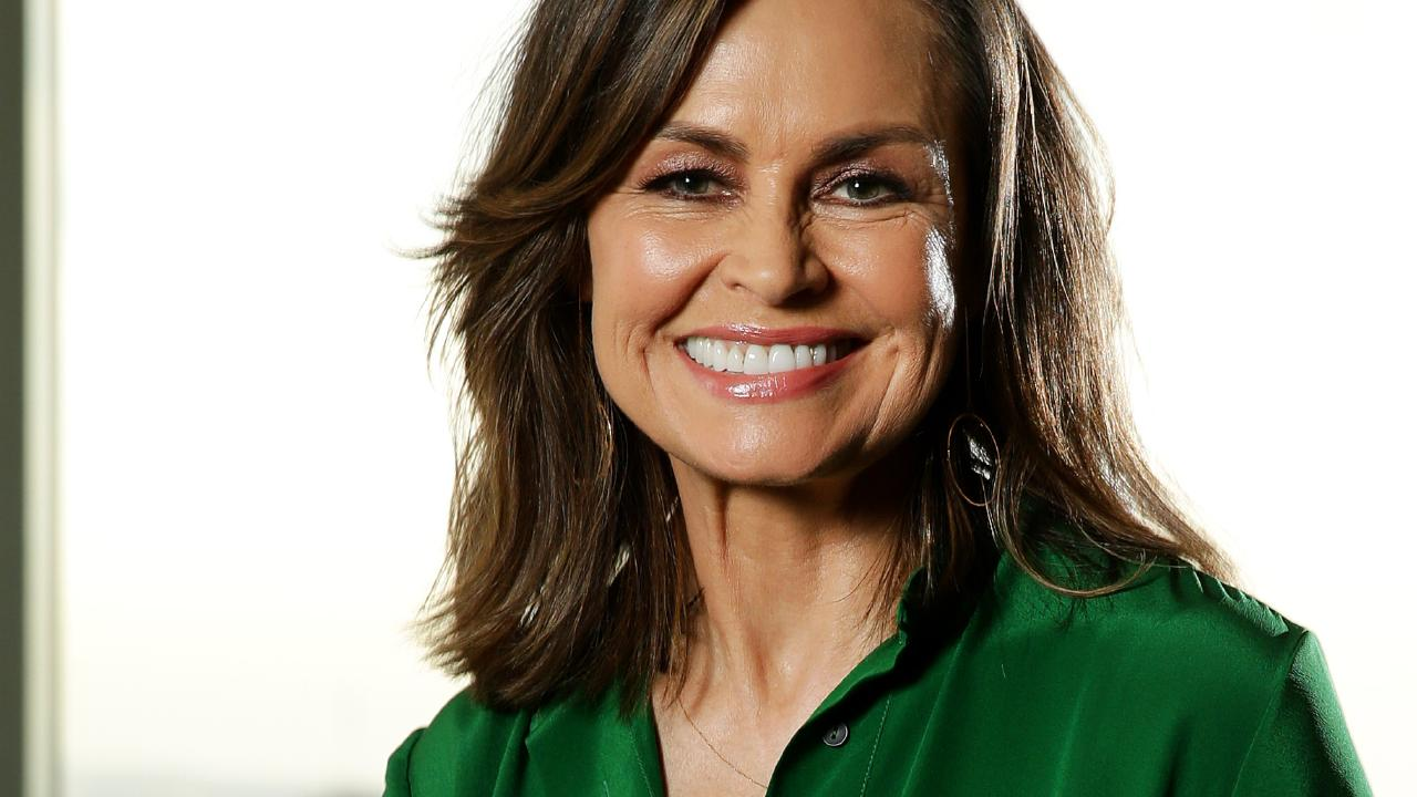 Lisa Wilkinson isn't backing down. Pic: Jonathan Ng