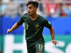 Million dollar target: Who will win race for Arzani?