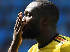 Five-star Belgium sound ominous warning
