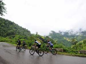 Two-wheel tour: Cycle your way through Vietnam and Sri Lanka