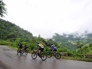 Two-wheel tour: Cycle your way through Vietnam and Sri Lanka