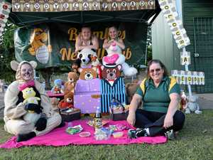 Teddies to come out for picnic