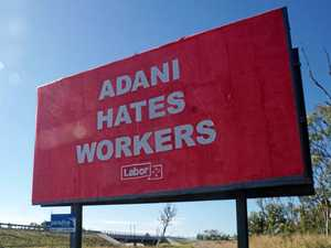 'Adani hates workers': Anti-coal group continue same mantra