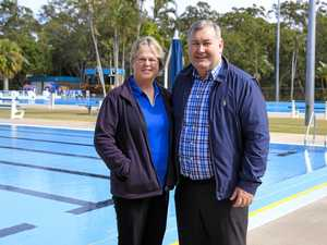 Council in cash splash for water park