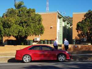 UPDATE: Man flown to Rocky after South Gladstone stabbing