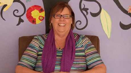 Vicki Batten, FSG Australia. Picture: supplied.