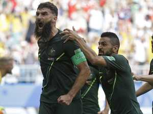 Unfair way Socceroos can stay alive