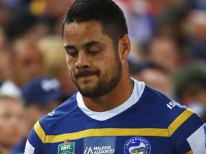 Is this the end for Jarryd Hayne?