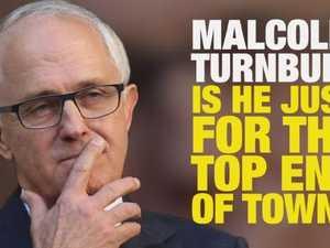 PM the big winner from tax plan