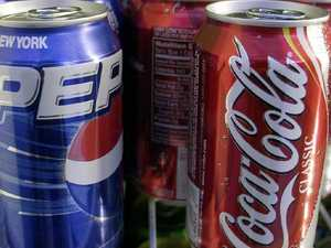 Big change coming to Pepsi, Coke