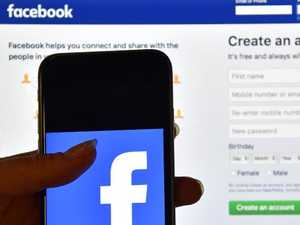 Facebook not the place to report crime, says police