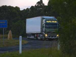 Toowoomba refrigerated transport business in liquidation