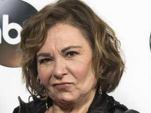 Roseanne: 'I made myself a hate magnet'