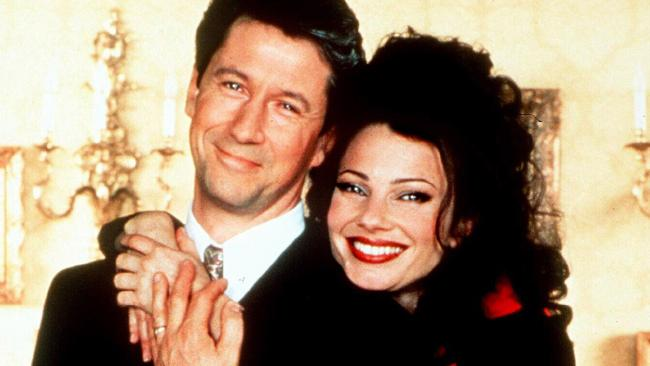 Fran Drescher has weighed in on The Nanny series finale, revealing how she would have preferred the show to end.