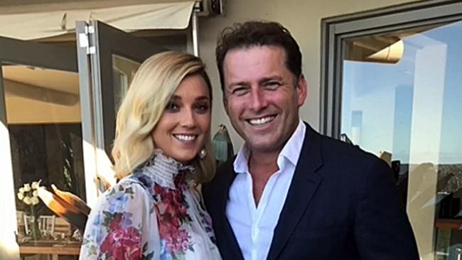 Jasmine Yarbrough and Karl Stefanovic are reportedly planning to tie the knot in December.
