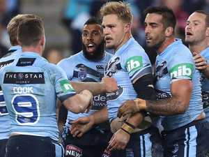 How Cordner steeled NSW for final 11 minutes