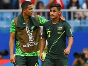 Kewell: The two 'Roos who must play Peru