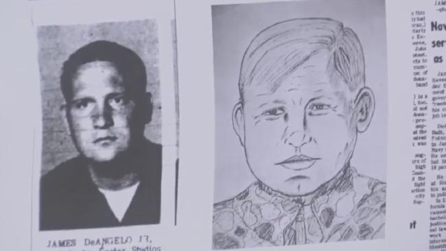 Joseph James DeAngelo, the suspected Golden State Killer, may also have terrorised other suburbs as a sexual prowler and rapist.