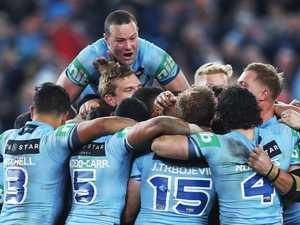 Nine's call to ditch Sunday Origin after ratings dive