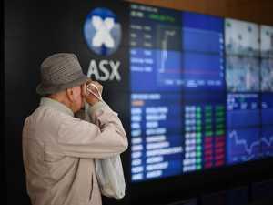 Trump's China threat sends Aussie dollar down