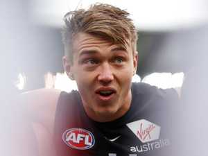 Cripps at risk of 'falling off cliff': Eade