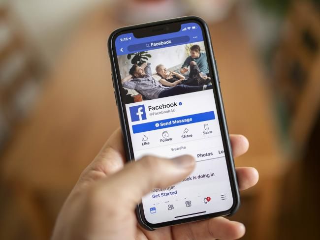 Almost two in 10 Australians say they are still considering whether to delete their Facebook account.
