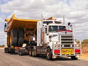 Western Australia's driver shortage