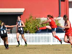 YOUR SPORT: Swans women smash cold 'pies