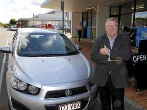 Lockyer business owners and workers asked to go extra mile