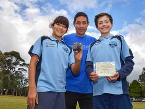 Byron Bay Public School joins the space race