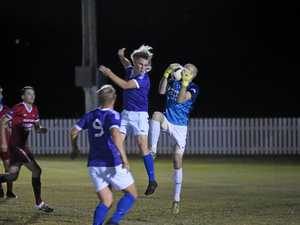 Bargara marches into top four with WBPL win
