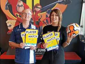 Local cinema rewards junior sport stars