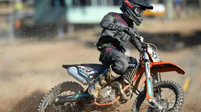 A controversial dirt bike facility and camping ground has been proposed to the Toowoomba Regional Council.