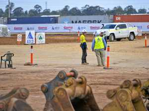 Ipswich workers face tough competition for 280 Costco jobs