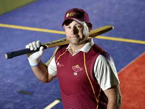 Toowoomba to host national indoor cricket titles