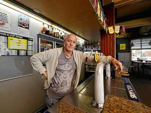 LAST DRINKS: Long serving Mackay pub closes its doors