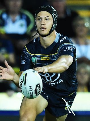 How the Cowboys could've done with Ponga this season. (Zak Simmonds)