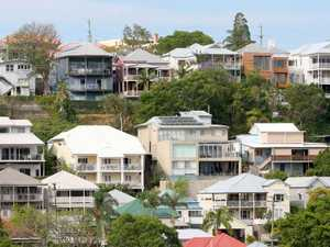 Brisbane to lead housing growth