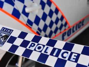 Four pedestrians hit by car in Melbourne